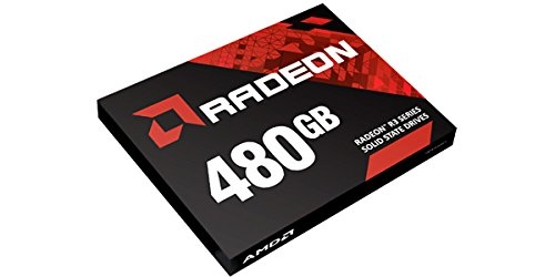 AMD releases new range of SSDs