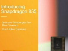 Snapdragon 835 expected to exceed 820 design wins