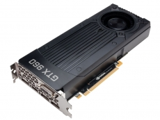 Nvidia working on Geforce GTX 960 Ti