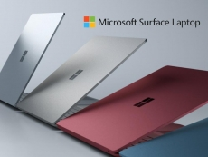 Microsoft Surface laptop is inadequate
