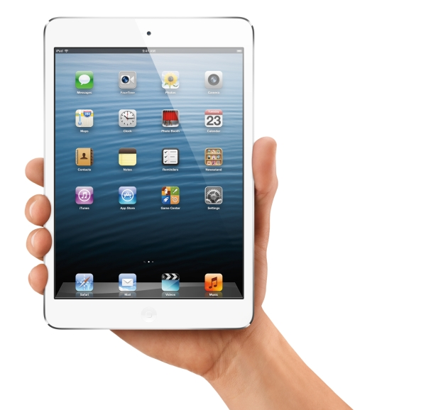 apple ipadmini 1