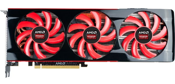 amd radeonHD7990of 2