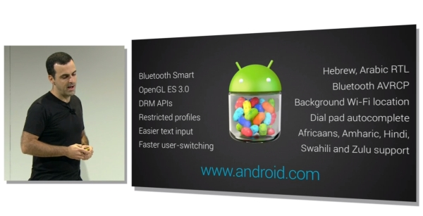 google android4.3 3
