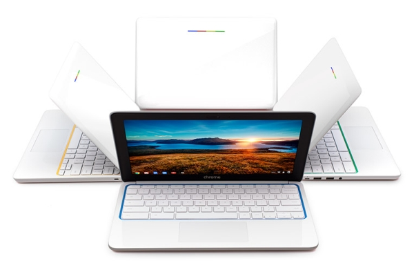 hp Chromebook11 1