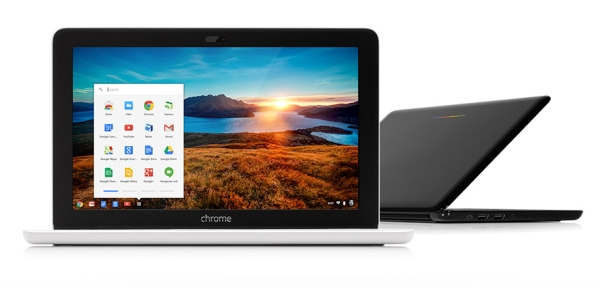 hp Chromebook11 3