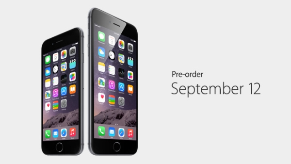 apple iphone 6 plus price apple officially announces 4 7 inch iphone 6 and 5 5 inch 7646