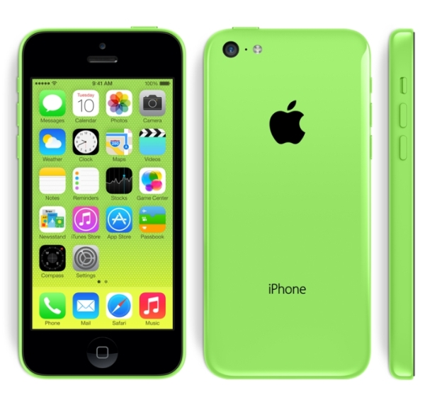 apple iphone5c 1