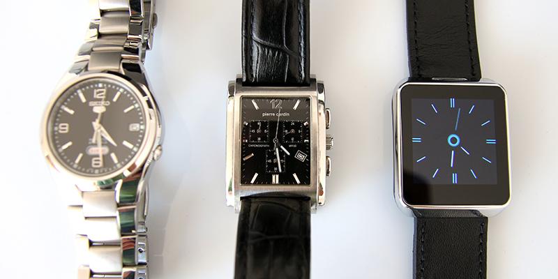 X1 MediaTek Aster smartwatch reviewed