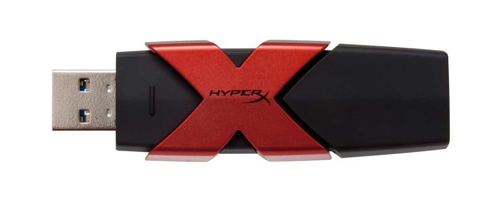 kingston hyperxsavageUSB 2