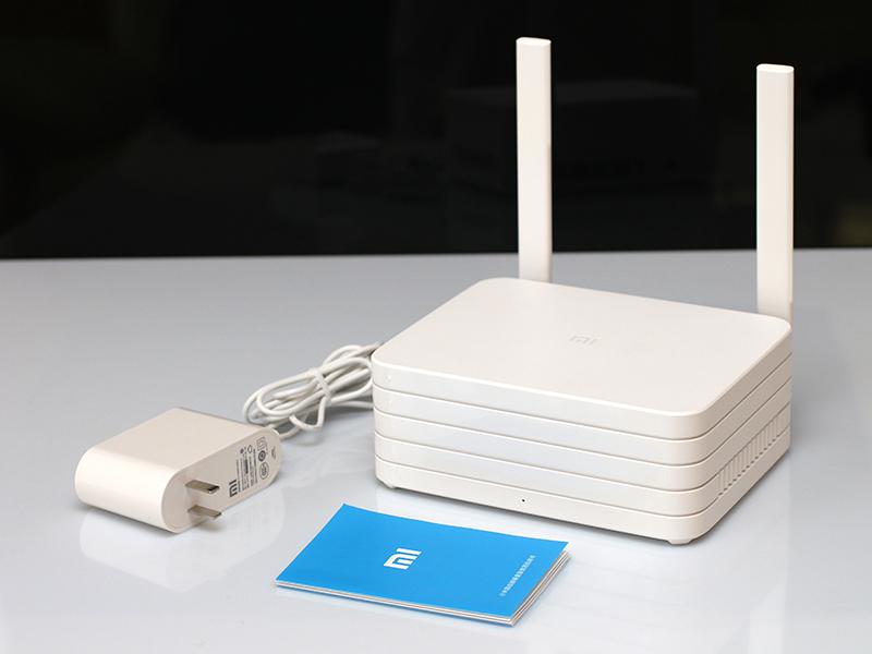 Xiaomi Mi WiFi Router 2 1TB reviewed