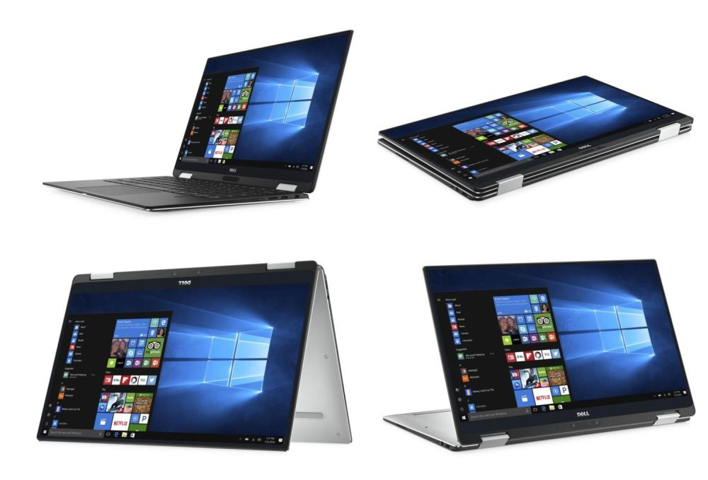 dell xps13 1