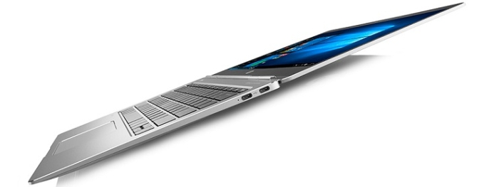 hp elitebook folio g1 side