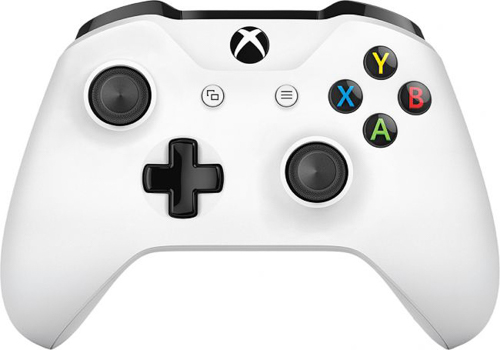 microsoft refreshed xbox one wireless controller
