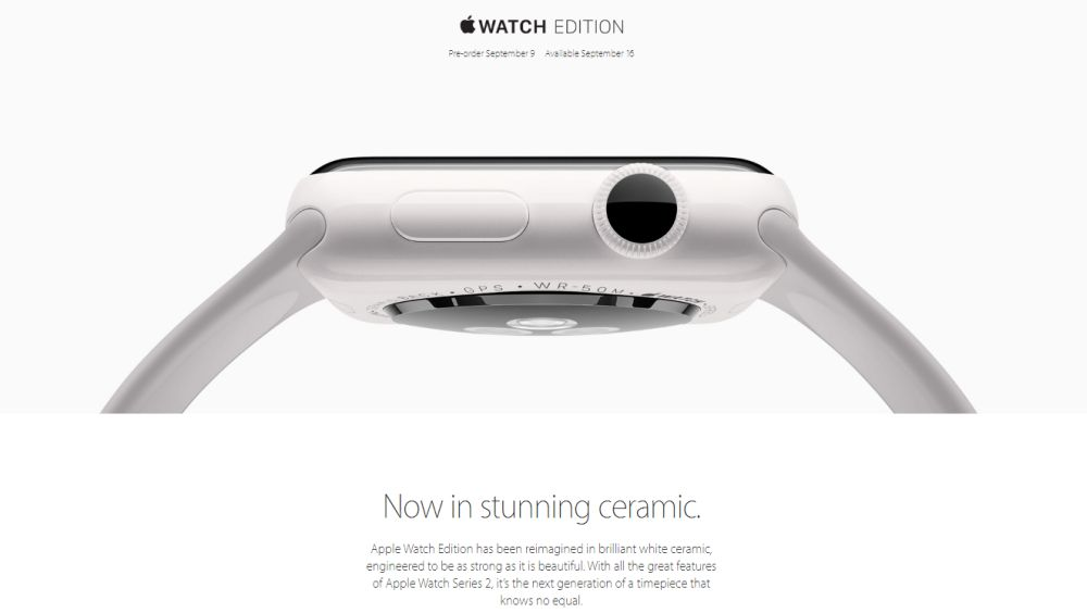 apple watchedition 1