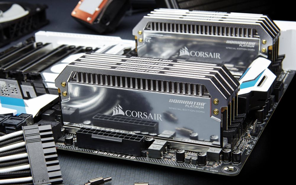 corsair dominatorplatinumse 2