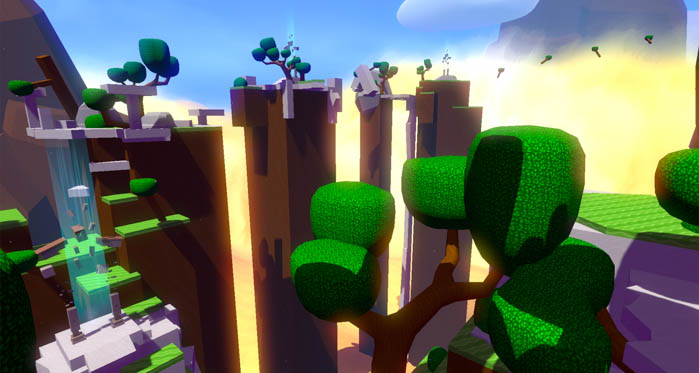 windlands playstation vr