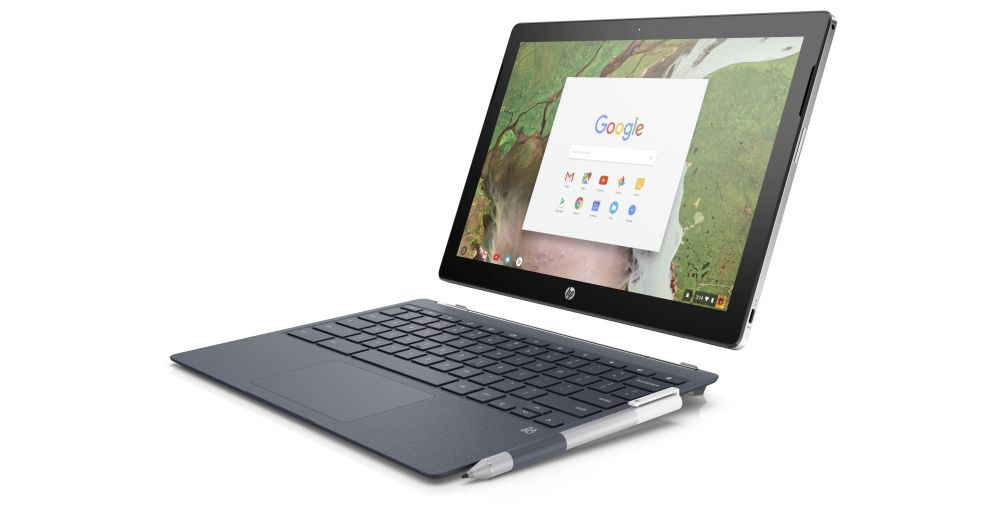 hp chromebookx2 2