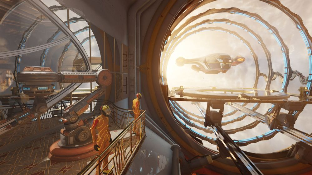 3dmark port royal screenshot 4