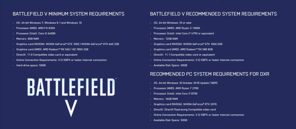 bf5 requirements 1