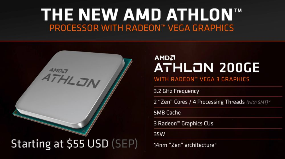 amd athlon200ge 3