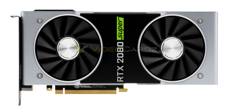 nvidia rtx2080superleak 1