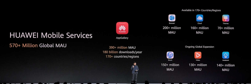 huawei mobileservice 1