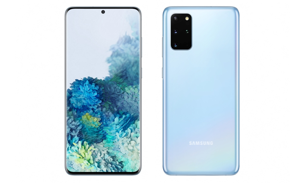 samsung galaxy20plus 1