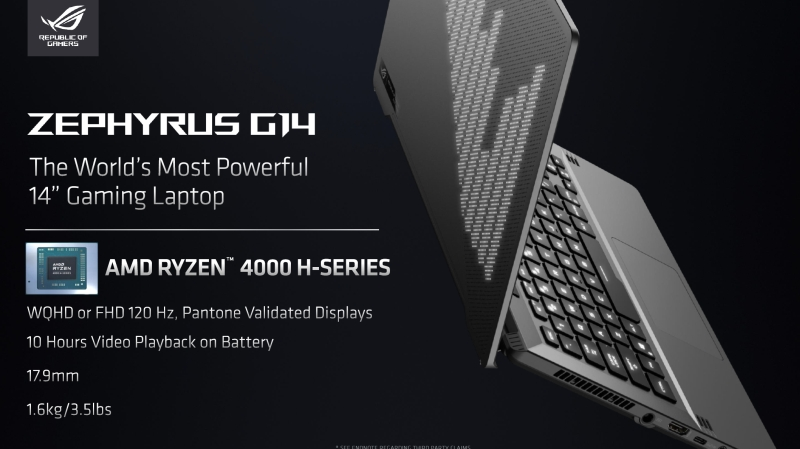 amd ryzen4000mobile 9