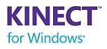 microsoft kinect for windows logo