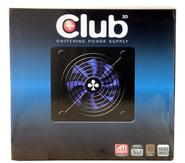 club-3d-1000W-PSU-box-1
