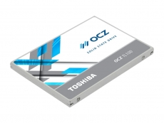 Toshiba unveils value-oriented OCZ TL100 SSD series