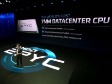 AMD says 2nd generation EPYC is on track