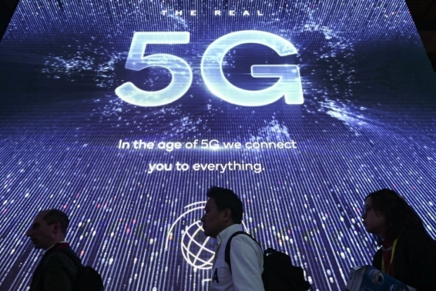 China to speed up 5G roll out