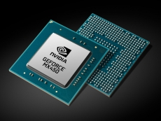 Nvidia announces the new Geforce MX450 mobile GPU