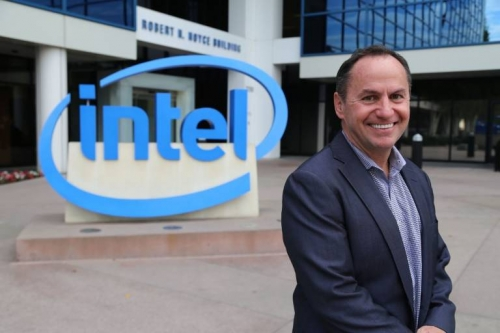 Intel prepares to give up on 90 per cent CPU market share