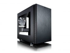 Fractal Design announces new Define Nano S PC case