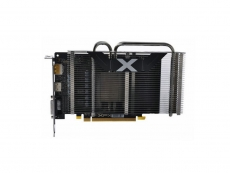 XFX has a passive RX 460 graphics card
