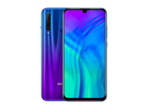 Honor 20 Lite: Does it delight?