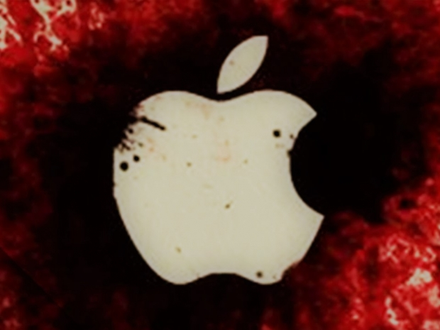 Apple denies peace talks with Qualcomm