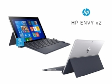 HP's Snapdragon-powered Envy X2 now available again
