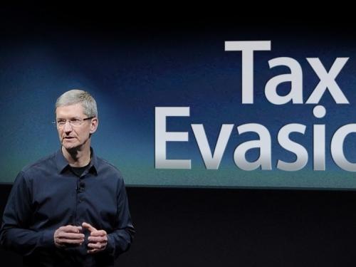 Three European countries want big tech to avoid tax