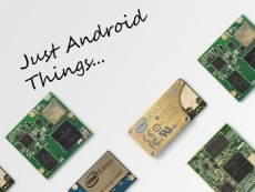 Google releases Android Things