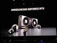 Geforce RTX Turing to rule the high end in 2019