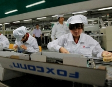 Foxconn faces problems setting up shop in US