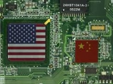 Chinese chipmakers still need US tech