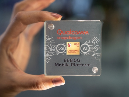 Qualcomm reveals Snapdragon 888 SoC technical details