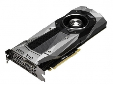 Geforce GTX 1080 sold out, selling excellent