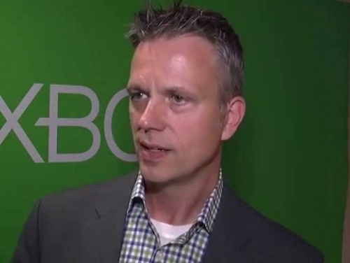 Minecraft boss takes over Microsoft Studios