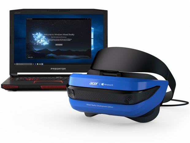 "Why did Microsoft rename Win Holographic to ""Windows Mixed Reality""?"