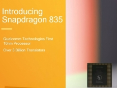 Latest Snapdragon 835 SoC benchmark looks promising